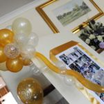 balloon decoration for your party